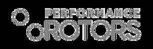 Performance Rotors