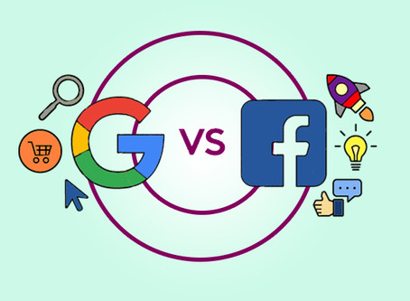 Google Shopping Ads vs Facebook Ads