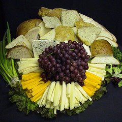 Assorted Imported Cheeses