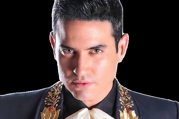 Luis Alberto Fernandez | El Charro Dorado
