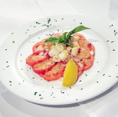 Famous Post Oak Tomato Salad
