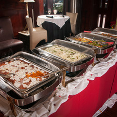Buffet-Style Service for Events