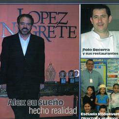 2009 Familias Latinas