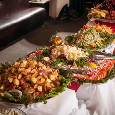 Salads & Starters