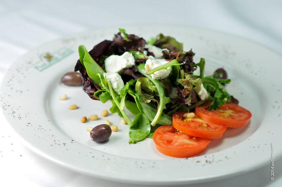 Post Oak Salad