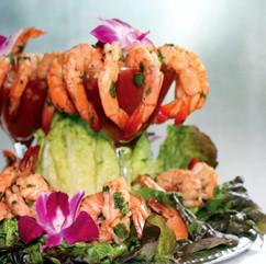 Deluxe Shrimp Cocktail