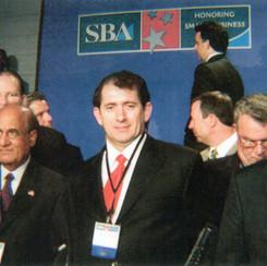 04/13/06 Texas State SBA Award