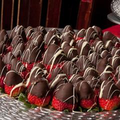 Signature Chocolate Covered Strawberries
