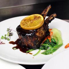 Double-Bone Pork Chop
