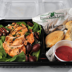 Catering, Delivery & Carry Out Options