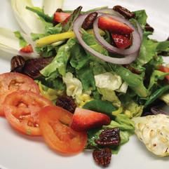 Stuffed Artichoke Salad