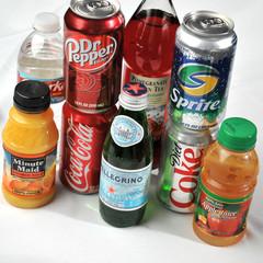 Variety of Beverages