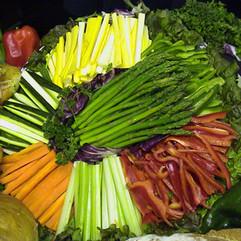Vegetable Crudité