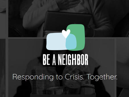 How You Can Help Your Local Community During the COVID-19 Crisis