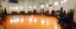 Мозаика | танцы в Хабаровске Зал