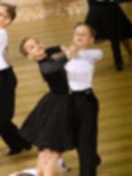 Ю Арсений - Таганова София, Хабаровск Мозаика, Бальные танцы, тренер Сидоров Егор Игоревич