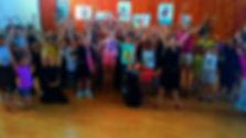 Мозаика | танцы в Хабаровске