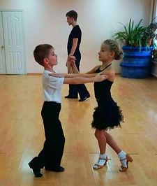 Мозаика   танцы в Хабаровске