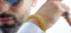 Goldboy Bracelets