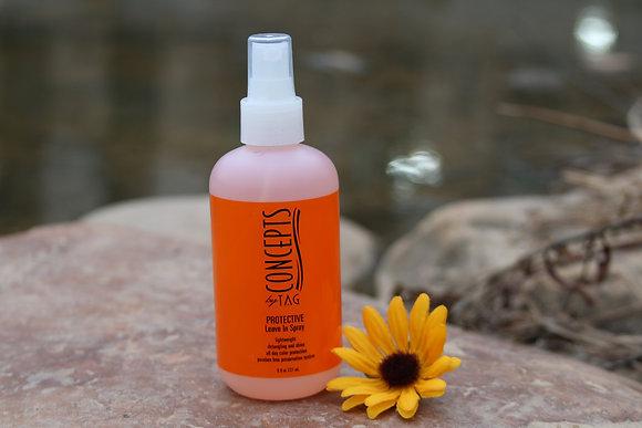 Leave In Protectant Spray