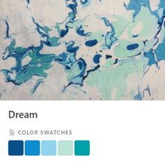 Dream Color Palette