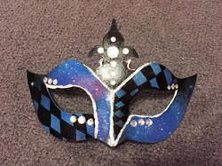 Luna Mask