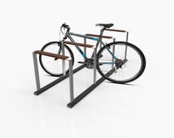 Cityplus Toast Rack Bike Stand 單車泊架