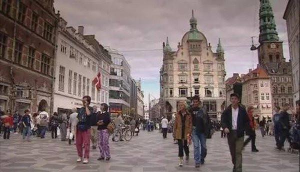 [好文共賞]跟隨揚•蓋爾體驗哥本哈根:公共空間是健康的良藥