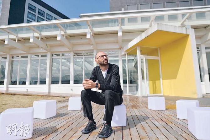 社會實驗:移動盒子重建公共空間