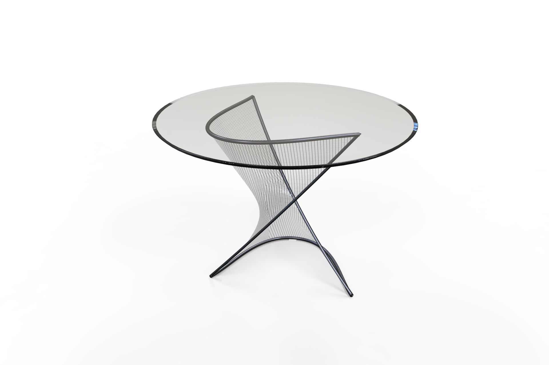 Cityplus Ribbon table
