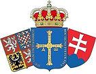 Logo Krajanského spolku Čechů a Slováků v Asturii