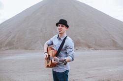 Markus Westermann (Gitarre)
