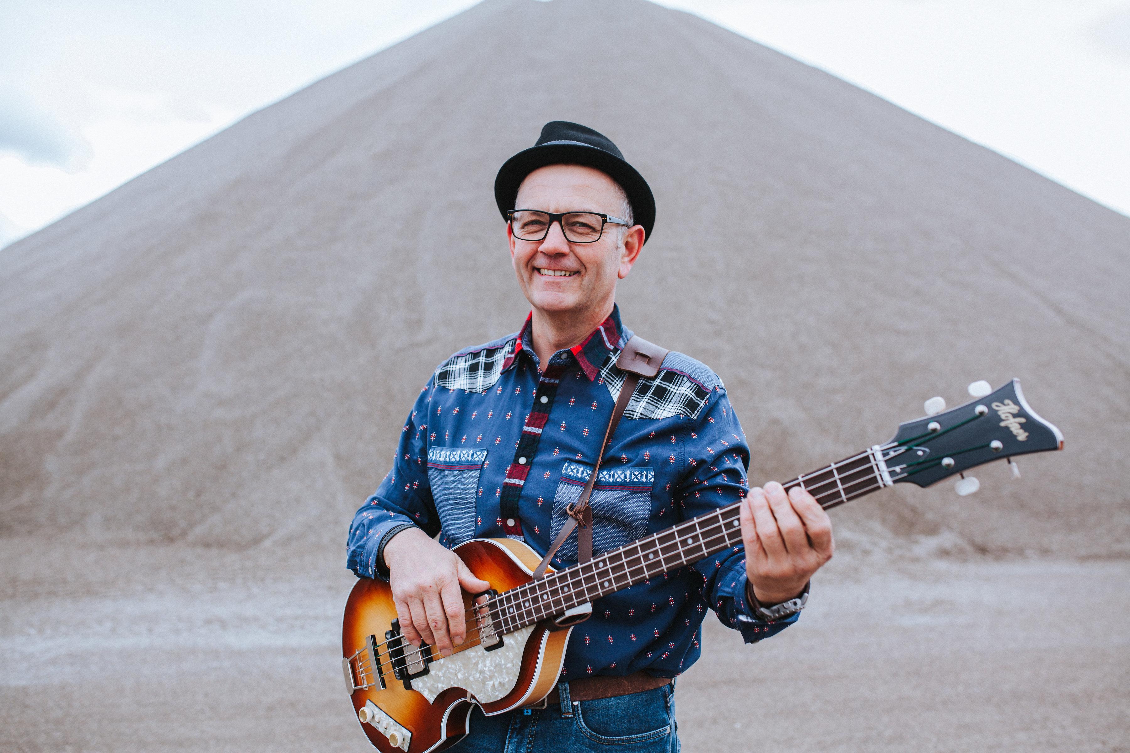 Wolfgang Kininger (Bass)