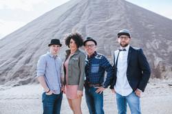 Desirée Lobé Band