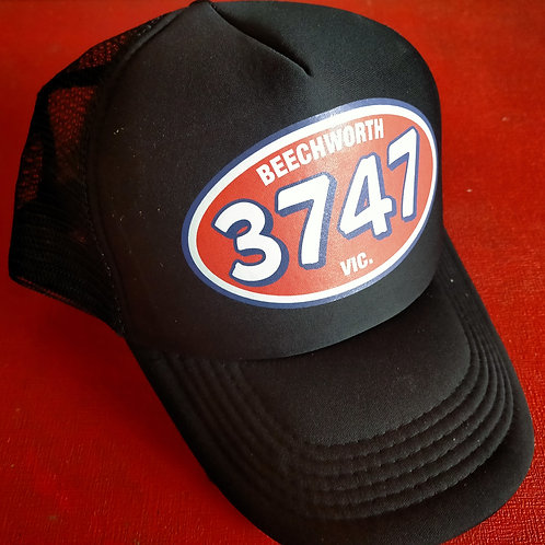 Beechworth 3747 trucker caps