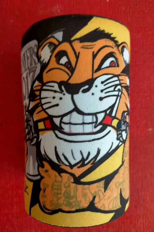 2017 Richmond grand final victory stubby holder
