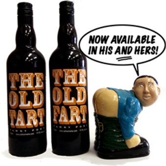The Old Fart Tawny Port