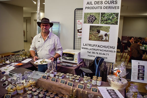 Latruffachuchu expositions