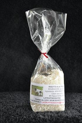 riz arborrio truffe bourgogne (Tuber Uncinatum)