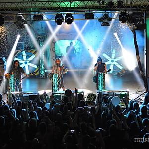 Doga - Brno (Hard Werk Tour)