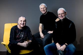 Skupina Elán vydává po pěti letech nové album Najvyšší čas