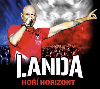 Všestranná osobnost Daniel Landa vydává novou píseň a vyjíždí na turné