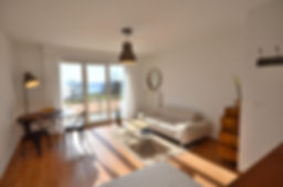 Aménagement d'appartement meublé