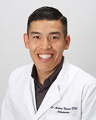 Team - Orthodontist - Anthony Nguyen, DD