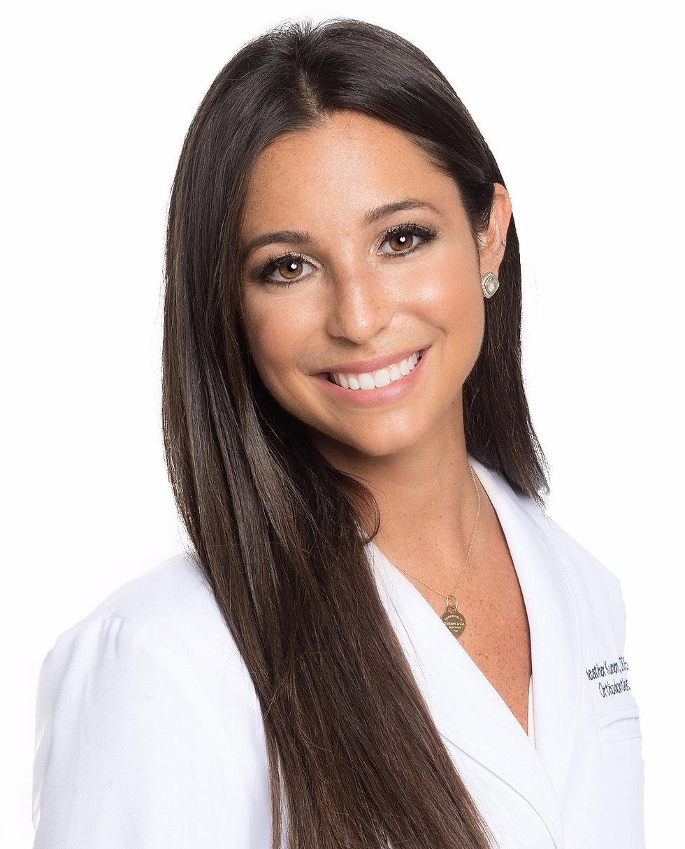 Dr. Heather Kunen - New York Orthodontist - Beam Street