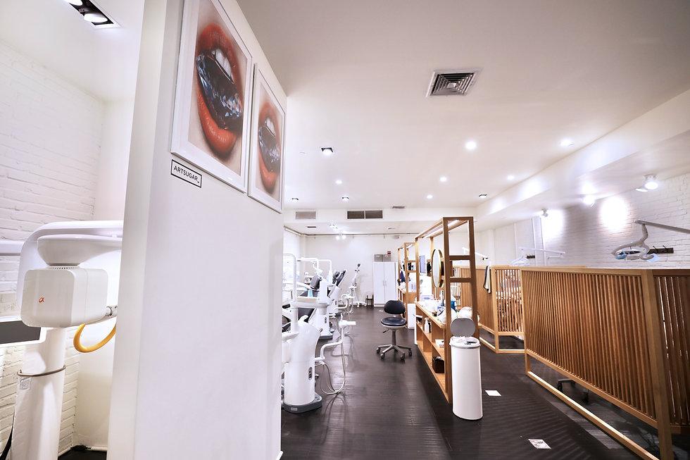 Best Dentist New York - Beam Street