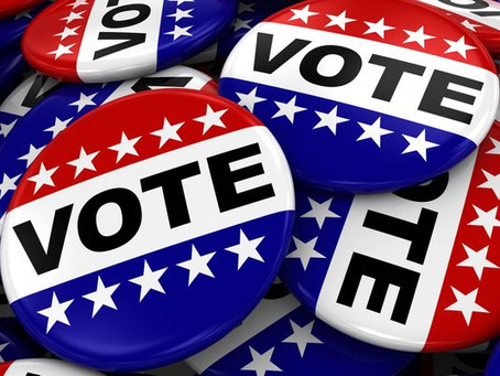 Ballot Recommendations For November 2018 Statewide Measures
