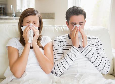 Prevent The Flu: 2016-2017 Flu Vaccines Are In!