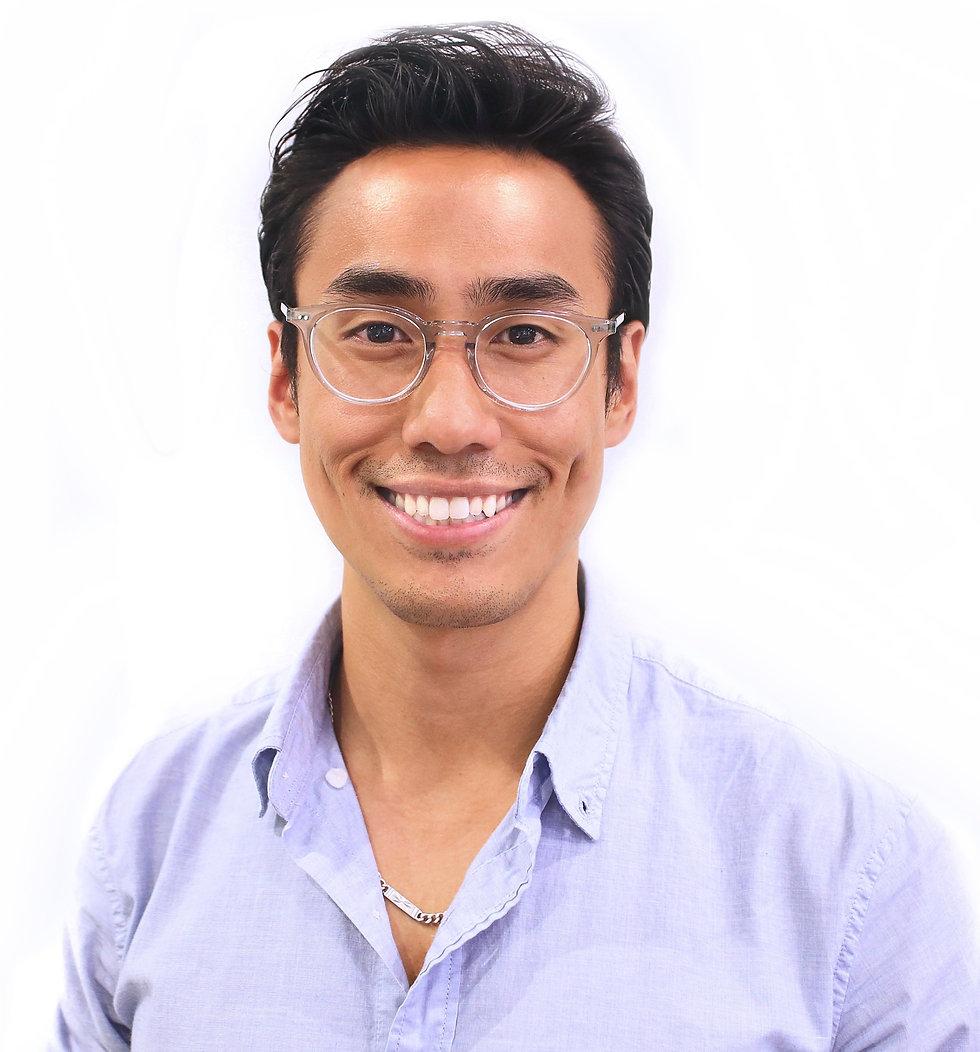 Dr. Lewis Chen - New York Dentist - Beam Street