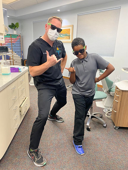 Best Braces Invisalign Dentist in Ventura - Anacapa Orthodontics
